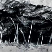 Бетон с применением фибро волокна